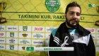 AKBALSPOR-KUZENLER FC RÖPORTAJ /İSTANBUL/  iddaa Rakipbul Ligi 2015 Açılış Sezonu