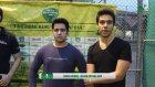 Bilfen Futsal Ekip - Karşıyaka S.G. basın toplantısı / ADANA / iddaa Rakipbul Ligi 2015 Açılış Sezon