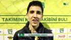 Genel Energy - Altınbaş FC Röportaj / İZMİR/ 2015 Açılış İzmir