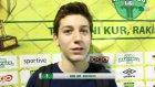 Martini FC - Savege FC Röportaj / İZMİR/ 2015 Açılış İzmir