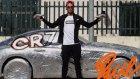 Cristiano Ronaldo, Quaresma'nın arabasını mahvetti!