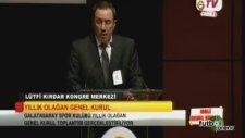 Adnan Öztürk'ten başkanlık açıklaması