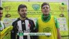 Borussia Sancak Basın Toplantısı KONYA iddaa Rakipbul Ligi 2015 Açılış Sezonu
