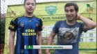 Locs FC - Antep United Röportaj HD / GAZİANTEP / iddaa Rakipbul Ligi 2015 Açılış Sezonu