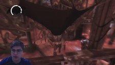 Batman Arkham Asylum - Amele Titanlar - Bölüm 9