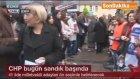 CHP'li Üyeler Ön Seçim İçin Sandık Başında