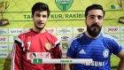 DRY FC-LEVTUR CİTY RÖPORTAJ /İSTANBUL/ iddaa RakipBul Ligi 2015 Açılış Sezonu