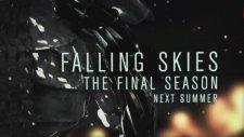 Falling Skies 5.Sezon