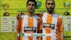 Gençlik36 / Gebze Saint Germain / Maçın Röportajı / Kocaeli