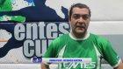 Seferoğlu Elektrik - Osman Polat/Röpörtaj/Kayseri/ 2015 Entes Cup