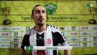 SİTE SK-FC SAZAK RÖPORTAJ /İSTANBUL/ iddaa RakipBul Ligi 2015 Açılış Sezonu