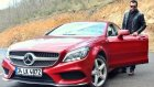 Test - Mercedes-Benz CLS 350 4 Matic