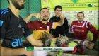 Tigem Spor Artel GSM Basın Toplantısı / ANKARA / iddaa Rakipbul Ligi 2015 Açılış Sezonu