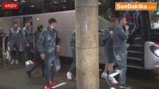 Fatih Terim, 9 Futbolcuyu Lüksemburg Maçı Kadrosuna Almadı
