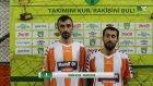 Gençlik36 - Racon Auto Spor / Maç Sonu / KOCAELİ / iddaa Rakipbul Ligi 2015 Açılış Sezonu