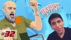 Happy Wheels Bölüm-32 | Sınav Haftası!