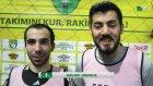Kaybedenler Kulübü / Esliçarşı Fk. / Maçın Röportajı / Kocaeli
