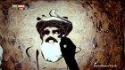 Mimar Sinan'ın Ebru Sanatıyla Sureti