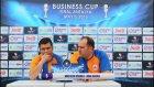 ALİ SULTAN - MNG KARGO / KONYA / BUSİNESS CUP 2015 BAHAR SEZONU