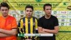 Dereboyu FC maç sonu görüşleri / İddaa Rakipbul Açılış Sezonu 2015