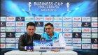 ERKAN ERGİN - GARANTİ BANKASI / KONYA / BUSİNESS CUP 2015 BAHAR SEZONU