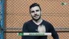 Görkemspor Mğz.-Slayers Maç Sonu Röportajı / Kocaeli / İddaa Rakipbul Ligi 2015 Açılış Sezonu