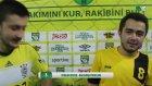 Halısaha Profları - Saklıca Köyü / Maç Sonu / KOCAELİ / iddaa Rakipbul Ligi 2015 Açılış Sezonu