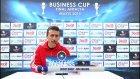 NECATİ BÖGET - MPG MAKİNA / KONYA / BUSİNESS CUP 2015 BAHAR SEZONU