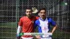 PARSELLER-GEWER SPOR RÖPORTAJ/İSTANBUL/ İddaa Rakipbul Ligi 2015 Açılış Sezonu