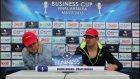 UFUK ÇEVİKER - ZİRAAT BANKASI / KONYA / BUSİNESS CUP 2015 BAHAR SEZONU
