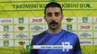 Yencen Milan - Beşköy Spor / Maç Sonu / KOCAELİ / iddaa Rakipbul Ligi 2015 Açılış Sezonu