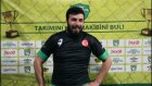 Forza Berlin-Eşmespor maç sonu / KOCAELİ / İddaa Rakipbul Kocaeli Açılış Ligi 2015