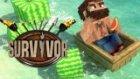 Minecraft Survivor 1.Bölüm Fragmanı !