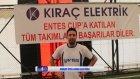 MURAT ÖTER-KIRAÇ ELEKTRİK / ESKİŞEHİR / ENTES CUP