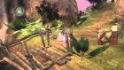 Ninja Kaplumbagalar (TMNT) Video Game [Turkce Oynanis] Ilk Bolum [Leanardo]