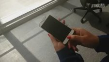 Samsung S6 Japon Kız Tarafından Test Edildi!