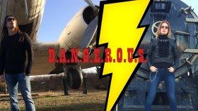 David Guetta - Dangerous (Metal Cover)