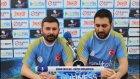 Maç öncesi - Koltek Müşavirlik /Ankara/Business Cup 2015