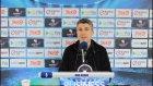 Maç öncesi - Mng Kargo /Ankara/Business Cup 2015