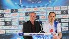 Maç sonrası - Yunus Market /Ankara/Business Cup 2015