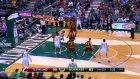 NBA'de haftanın asisti (22-29 Mart 2015)