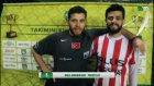 Prestij FK Vs Kavaklık Spor Basın Toplantısı / GAZİANTEP / İddaa Rakipbul 2015 Açılış Ligi