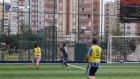 Şahin Piliç - Arçelik Beko Y.S. maç özeti / ADANA / Businesscup Bahar Sezonu 2015