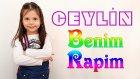 Türkiye'nin En Küçük Rapçisi Ceylin