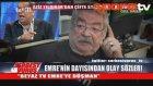 Emre Belözoğlu'nun dayısından şok sözler!