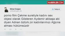 Galatasaray'dan İhraç Edilen Nihat Doğan Çıldırdı