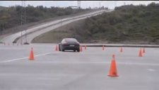 Porsche Panamera ileri sürüş teknikleri