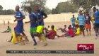 Somali'de ilk futbol akademisi açıldı