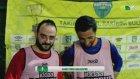 Bafralılar- Balaçspor Maç Sonu Röportaj/İddaa Rakipbul Açılış Ligi 2015/SAMSUN