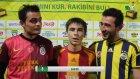 MMC Bilgisayar -Lider Bası Toplantısı iddaa RakipBul Antalya Ligi 2015 Açılış Sezonu